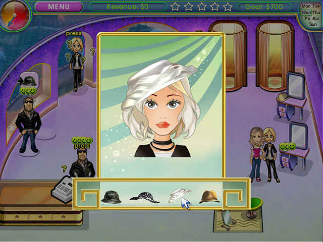 posh boutique 2 screenshots 3