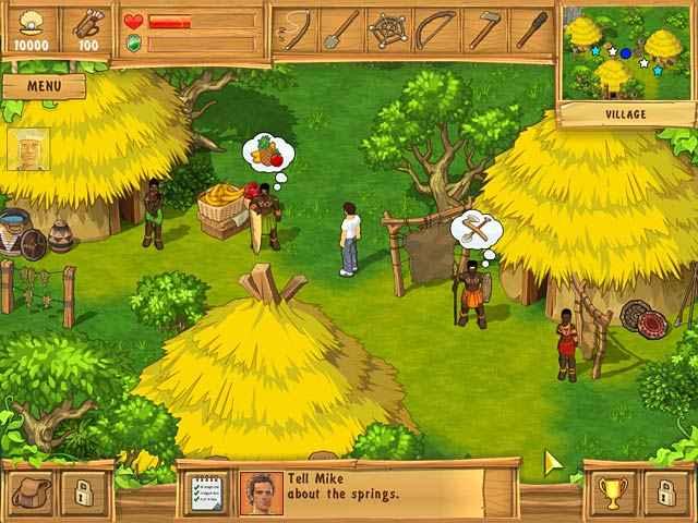 the island: castaway screenshots 3