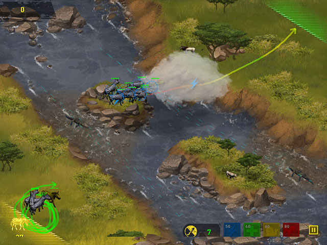 great migrations screenshots 3