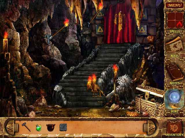 mysteries of magic island screenshots 2