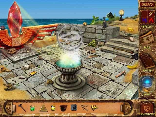 mysteries of magic island screenshots 3