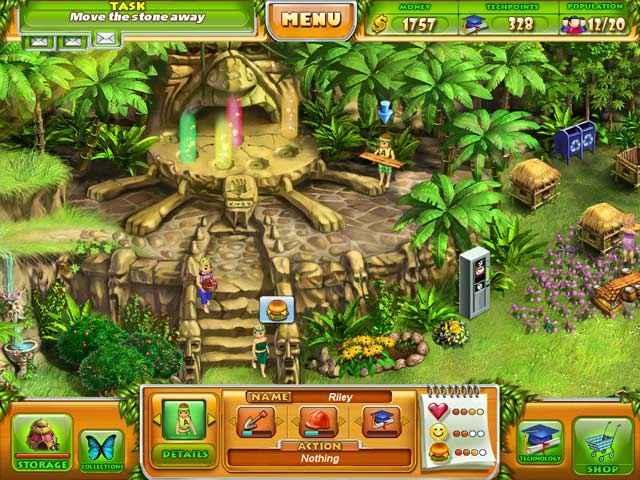 farm tribe screenshots 2
