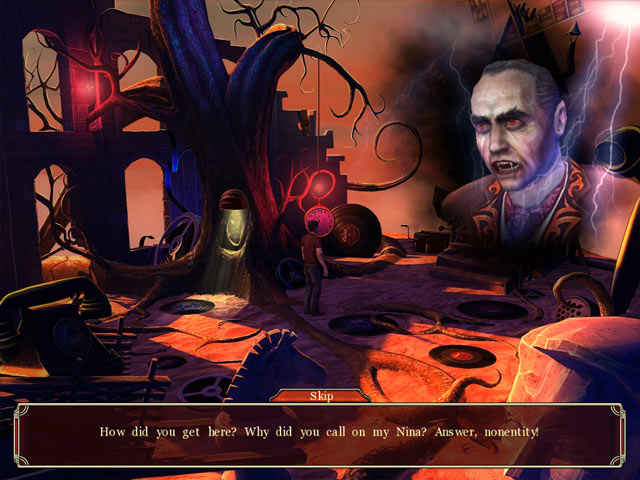 sinister city screenshots 2