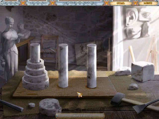 great secrets: nostradamus screenshots 2