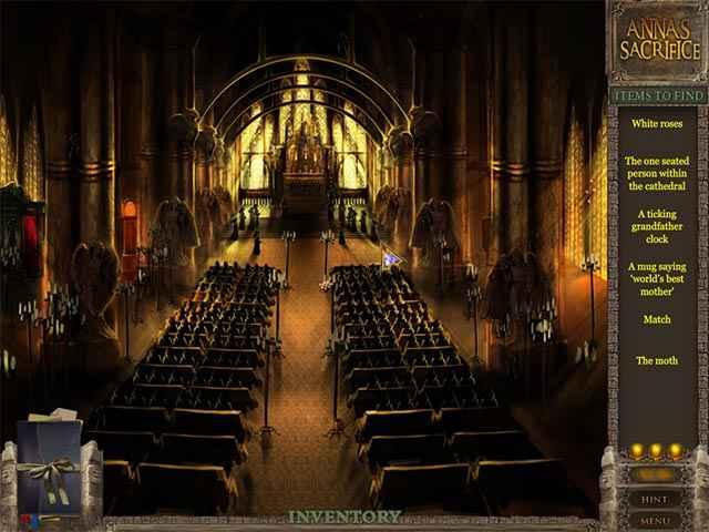 bloodline of the fallen: anna's sacrifice screenshots 2