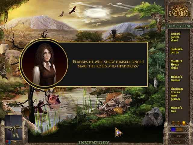 bloodline of the fallen: anna's sacrifice screenshots 3