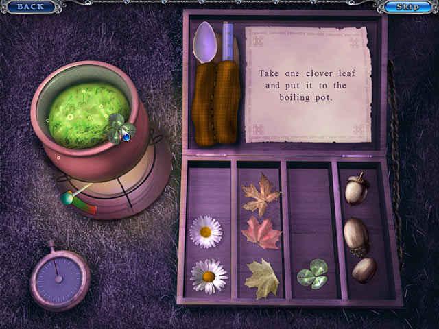 3 days - amulet secret screenshots 2