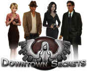 Downtown Secrets