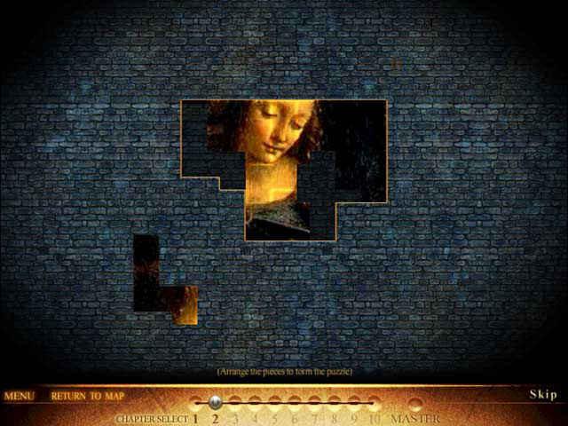 the da vinci code screenshots 3