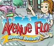 avenue flo: special delivery