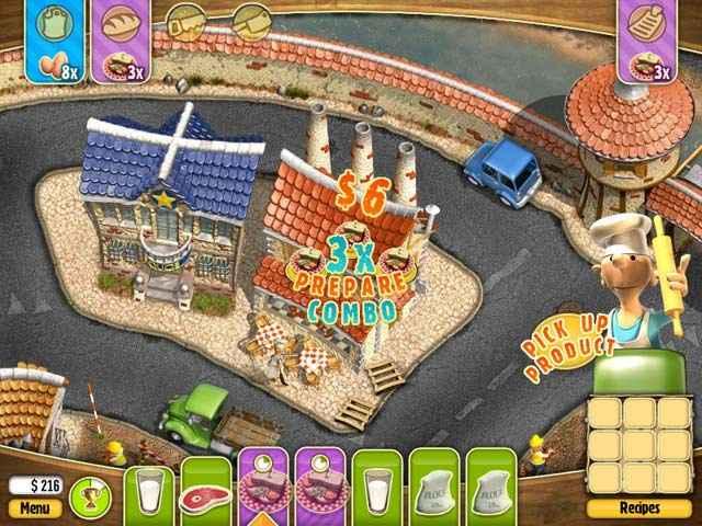 youda farmer 2: save the village screenshots 1