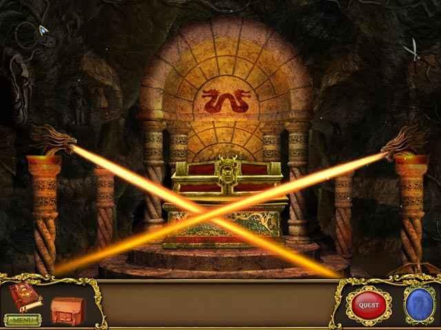 the dragon dance screenshots 1
