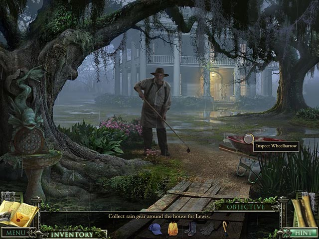 mystery case files: 13th skull collector's edition screenshots 3