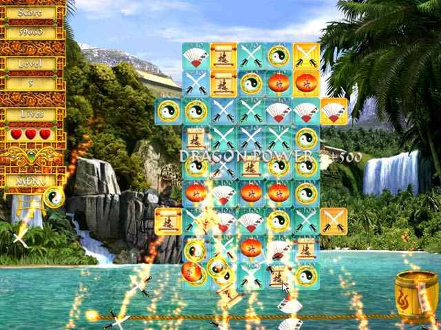 10 talismans screenshots 1