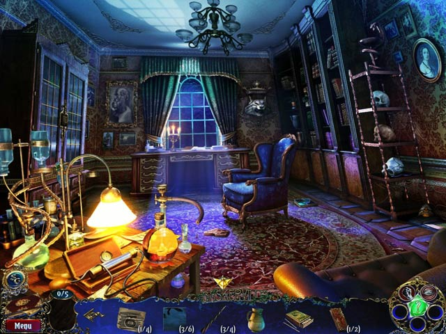 sherlock holmes: the hound of the baskervilles collector's edition screenshots 3
