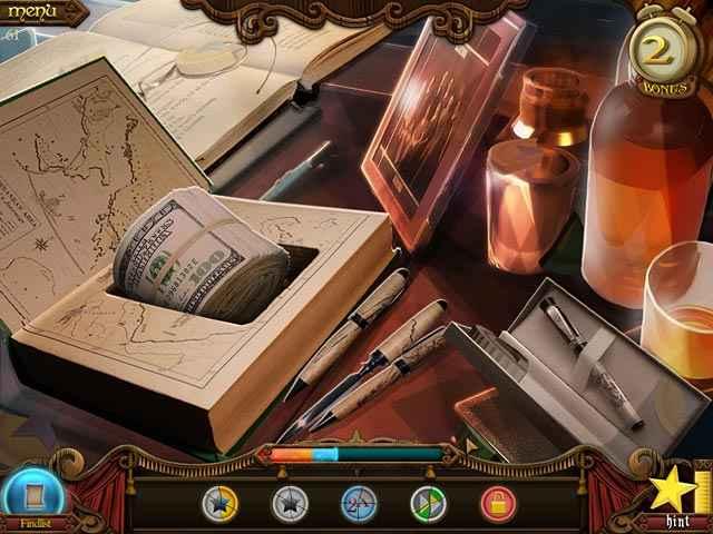 millionaire manor: the hidden object show screenshots 2
