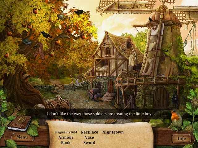 robin hood screenshots 2