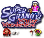 super granny winter wonderland