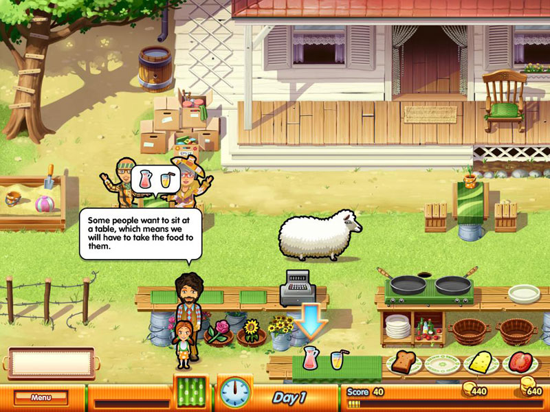 delicious - emily's childhood memories premium edition screenshots 7