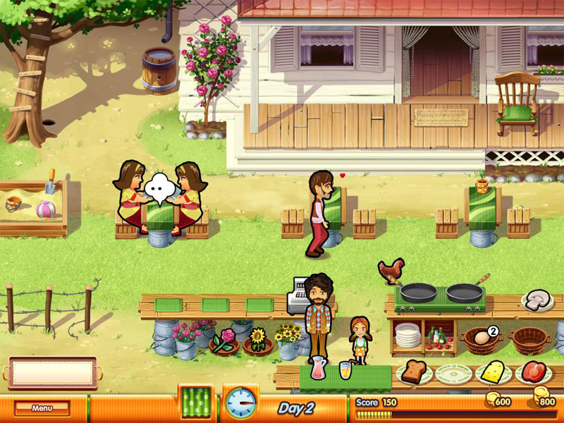 delicious - emily's childhood memories premium edition screenshots 2