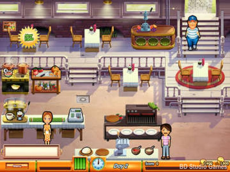 delicious - emily's childhood memories screenshots 1
