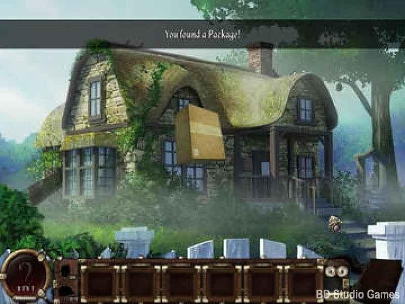 guardians of magic - amanda's awakening screenshots 1