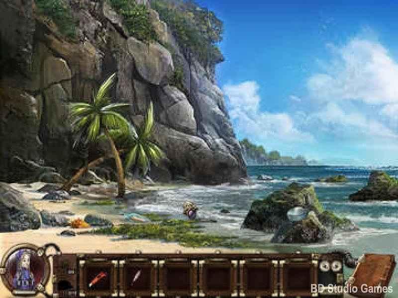 guardians of magic - amanda's awakening screenshots 2