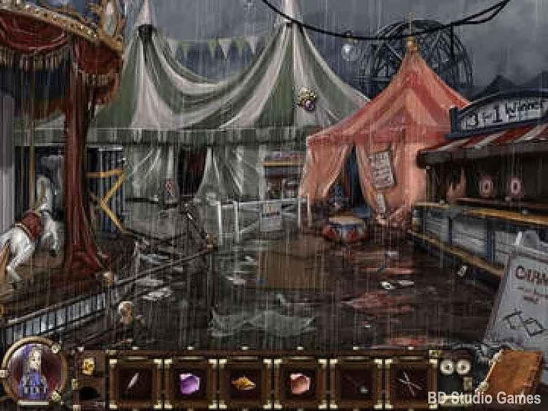 guardians of magic - amanda's awakening screenshots 3