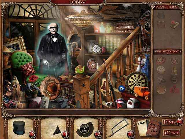Mortimer Beckett And The Crimson Thief Premium Edition (Pc/2011)