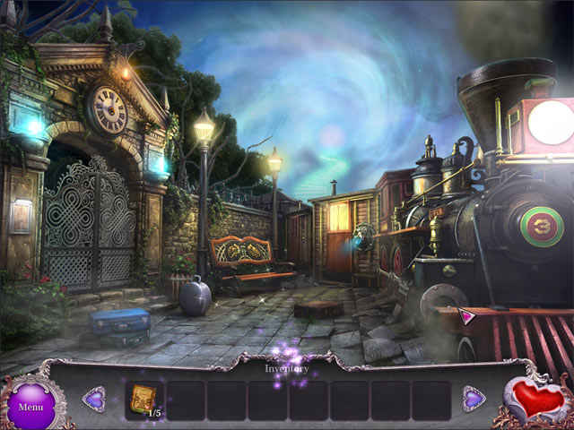 dream mysteries - case of the red fox screenshots 1