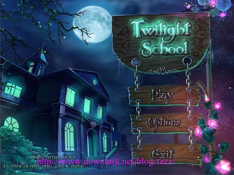 twilight school