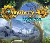 mystery age3: salvation