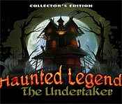Haunted Legends: The Undertaker Collectors Edition