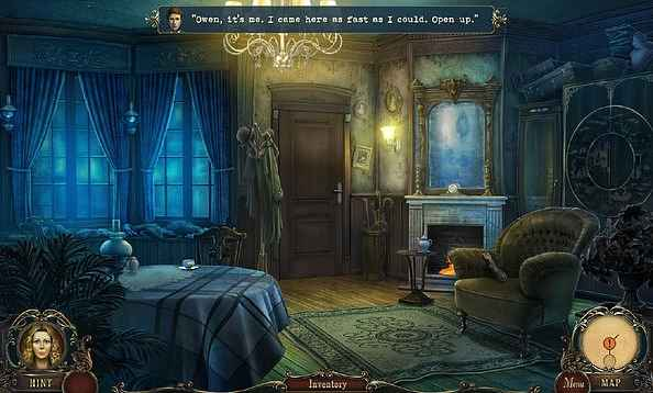 brink of consciousness the lonely hearts murders screenshots 2