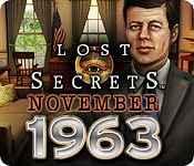 lost secrets 4: november 1963