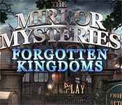 the mirror mysteries: forgotten kingdoms collector's edition