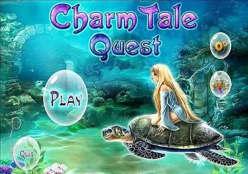 charm tale quest screenshots 1