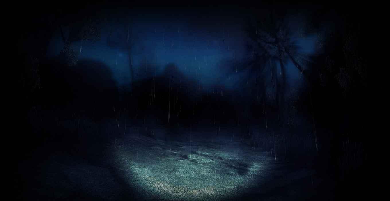 haunt: the real game slender screenshots 1