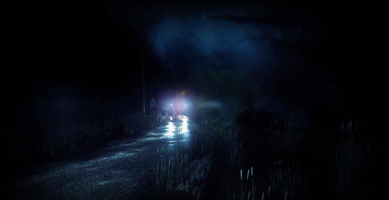 haunt: the real game slender screenshots 2