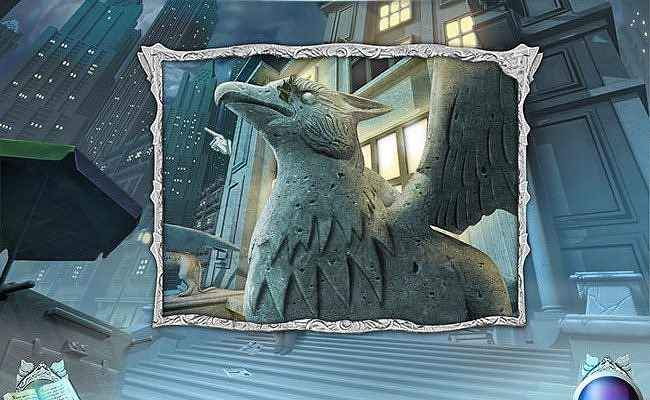 ghost: elisa cameron collector's edition screenshots 1