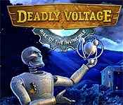 deadly voltage: rise of the invincible collector's edition