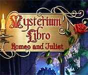 mysterium libro: romeo and juliet collector's edition