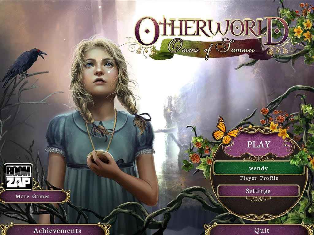 otherworld: summer of omens collector's edition screenshots 1