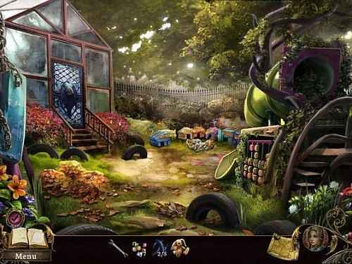 otherworld: summer of omens collector's edition screenshots 2