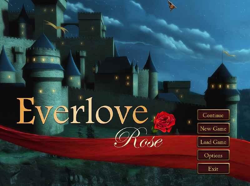everlove: rose screenshots 1