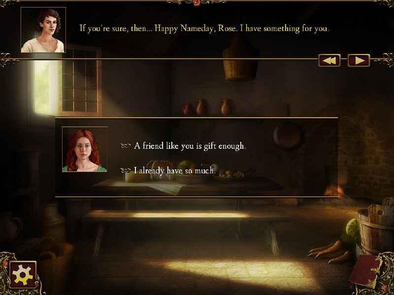 everlove: rose screenshots 2