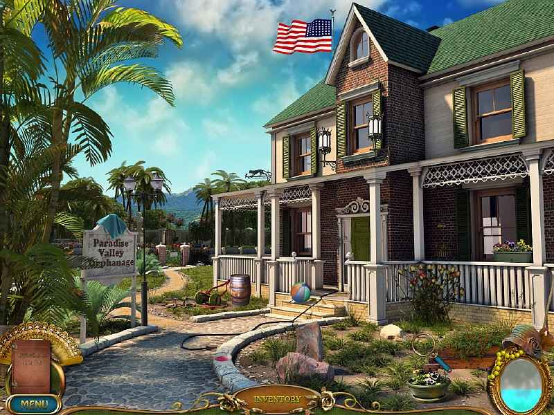 love story: the way home collector's edition screenshots 3