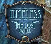 timeless: the lost castle collector's edition