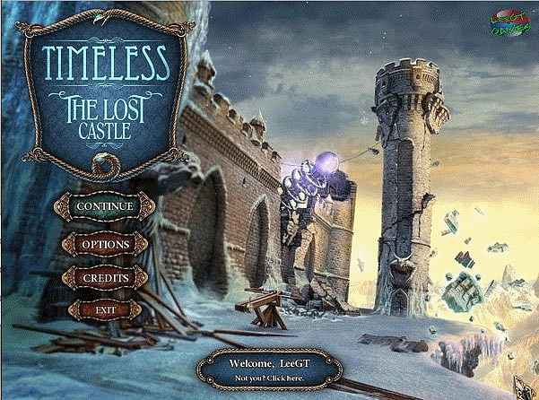 timeless: the lost castle collector's edition screenshots 2