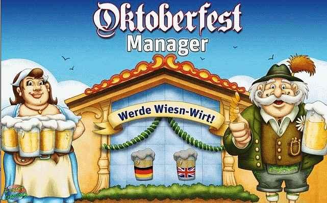 oktoberfest manager screenshots 1